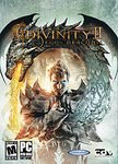 Divinity II: Ego Draconis (PC, 2010) BRAND NEW