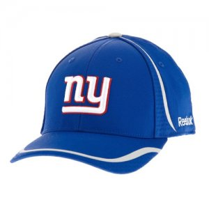 NY Giants Reebok  Flex Hat  L/XL
