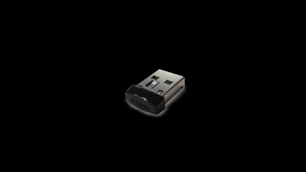 D-Link - Wireless N 150 Pico USB Adapter DWA-121 Brand New