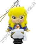 THE ROSE OF VERSAILLES, KEWPIE OSCAR STRAP