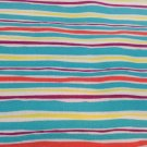 "Longaberger Summer Lovin' Stripe Table Square (36"")"