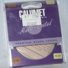 CALUMET 72 72mm 81-A FILTER 7281A  Multi Coated   Made In Japan