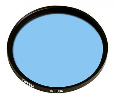 Tiffen 82 82mm 82B Filter 8282B Brand New