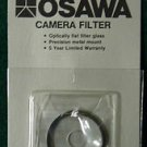 OSAWA 49 49mm CLEAR CENTER SPOT FILTER  49CS Made In Japan   BRAND NEW