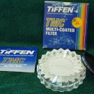 Tiffen 49 49mm FL-D Filter 49FLD MULTI COATED  MADE IN USA  BRAND  NEW
