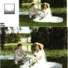 Cokin 149 P149 Wedding Black 1 Filter   for P Series Holder   New