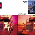 Cokin 172 A172 Varicolor Pink/Orange Filter for A Series Holder  New