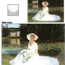 Cokin 148 P148  Wedding 1 White  Filter   P Series   New