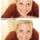 TIFFEN P SERIES SOFT/FX # 1 FILTER TCPSFX1  for cokin P holder   BRAND NEW