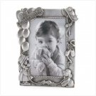 PEWTER MY GRANDDAUGHTER FRAME