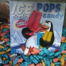Dubble Bubble Ice Pop Candy 2 lb