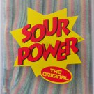 Sour Power Quattro Candy Belts 150 count