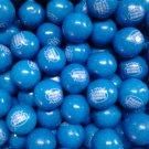 """Dubble Bubble Blue  1"""" Gumballs 2 lbs"""