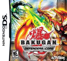 Activision Blizzard Inc:Bakugan 2 DS