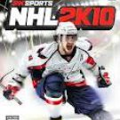 NHL 2K10 XBOX 360 NEW