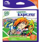 LEAPSTER EXPLORER NFL RUSH ZONE