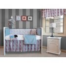 madison crib bedding kathy ireland