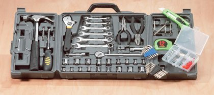 Ultimate Tool Set