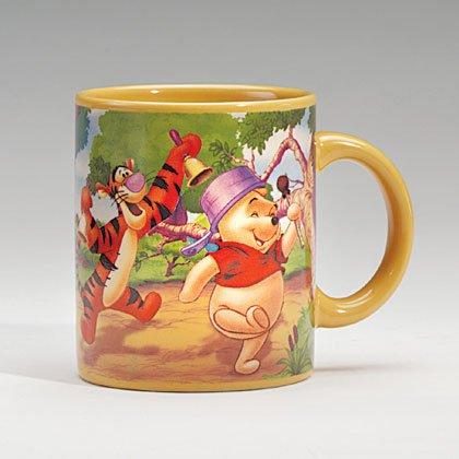 Disney Ceramic Decal Mug