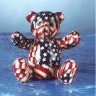 Patriotic Bear Bank