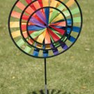 Rainbow Windwheel