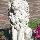 Noble Lion Statue