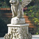 Victorian Garden Gargoyle