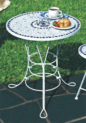 Tile Mociac Bistro Table