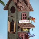 Flower Shoppe Birdhouse