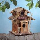 Granny's Inn Birdhouse