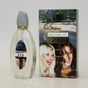 Luxury Aromas 3.4 oz. Perfumes (Group A)