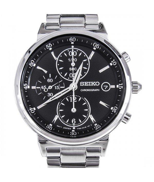 Seiko SNDW49P1 women wristwatch