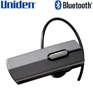 UNIDEN&Acirc;&reg; 2.1 &amp; EDR BLUETOOTH HEADSET