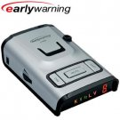 EARLY WARNING™ RADAR/ LASER DETECTOR