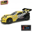 NEW BRIGHT® TOUCH SCREEN RADIO CONTROL CORVETTE