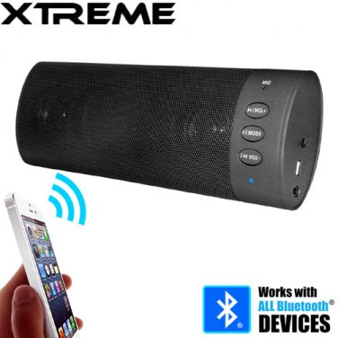 XTREME® WIRELESS BLUETOOTH STEREO SPEAKER