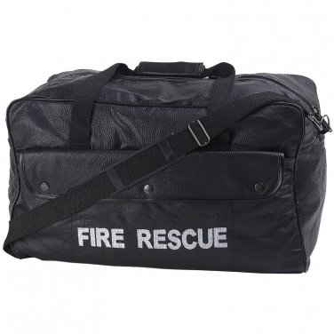 "Embassy� 20"" Fire Rescue Duffle Bag"