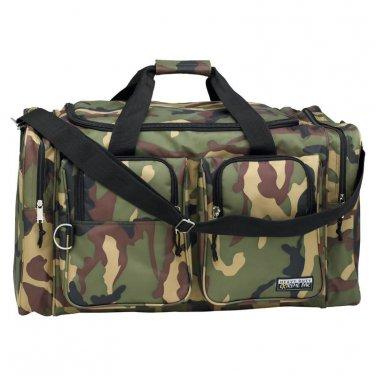 "Extreme Pak� 26"" Camouflage Tote Bag"