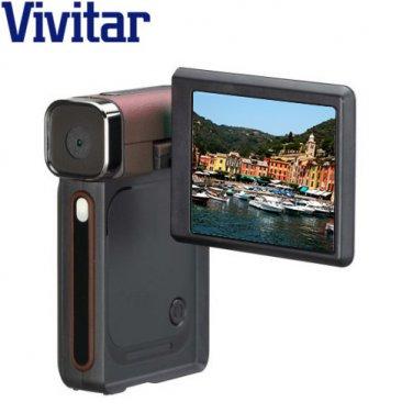 VIVITAR® DIGITAL CAMERA/CAMCORDER