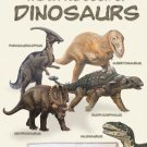 THE LITTLE BOOK OF DINOSAURS by LINDA SONNTAG