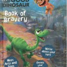 DISNEY PIXAR THE GOOD DINOSAUR BOOK OF BRAVERY