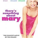 There's Something About Mary (1998) VHS