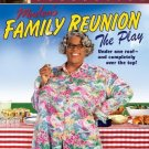 Tyler Perry's Madea's Family Reunion: The Play (2002) DVD