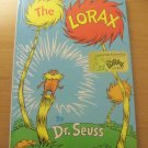 The Lorax by Dr. Seuss (1971, Hardcover)