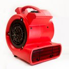 Air Mover Fan Blower carpet dryer, F400 Pullman Holt