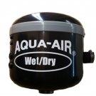 Aqua Air  Central Vacuum System Booster Motor Dry