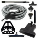 Aqua Air  Central Vacuum Deluxe Cleaning Kit Dry