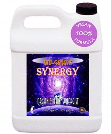 Organic Supplement Bloom/Growth Enhancer, 1 Gallon