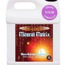 Organic Micro Nutrient Supplement Fertilizer 1 GL