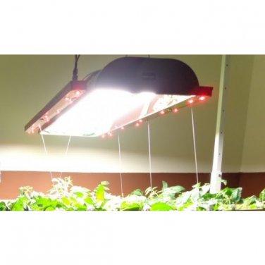 Inda-Gro Induction Grow Light & Pontoon Combo